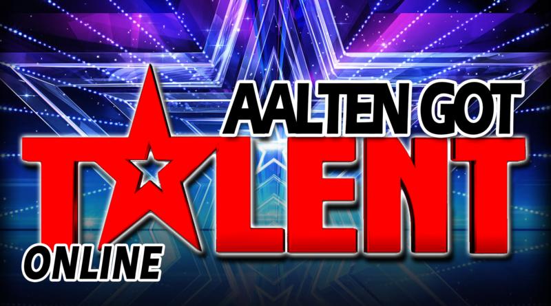 Aalten got talent online