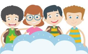 Thuis-tips voor (ouders met) kinderen